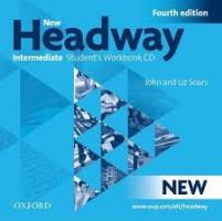 New Headway 4ED Intermediate Student's Audio CD