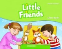 Little Friends Class Book