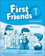 First Friends Level 1 Activity Book