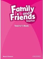 Family and Friends Starter Teacher's Book