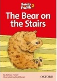 Family and Friends Level 2 Reader. The Bear on the Stairs.
