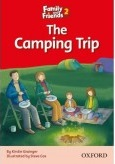 Family and Friends Level 2 Reader. The Camping Trip