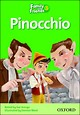 Family and Friends Level 3 Reader. Pinocchio
