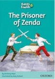 Family and Friends Level 6 Reader. The Prisoner of Zenda