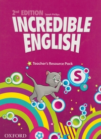 Incredible English 2nd Ed Starter Teacher's Resource Pack