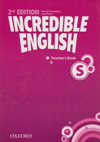 Incredible English 2nd Ed Starter Teacher's Book