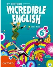 Incredible English 2nd Ed Level 6 Class Book