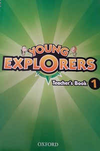 Young Explorers Level 1 Teacher's Book