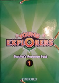 Young Explorers Level 1 Teacher's Resource Pack