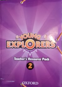 Young Explorers Level 2 Teacher's Resource Pack