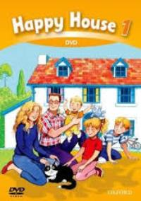 Happy House 1 New DVD