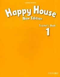 Happy House 1 New Teacher's Book