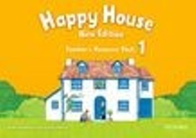 Happy House 1 New Teacher's Resource Pack