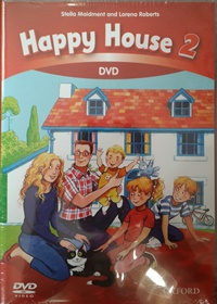 Happy House 2 New DVD