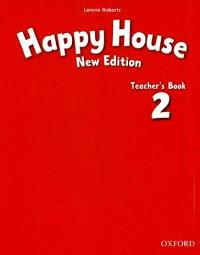 Happy House 2 New Teacher's Book