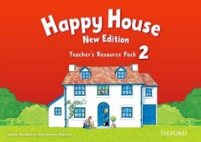 Happy House 2 New Teacher's Resource Pack