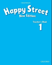 Happy Street 1 New Teacher's Book