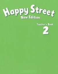 Happy Street 2 New Teacher's Book