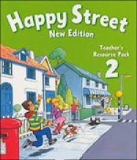 Happy Street 2 New Teacher's Resource Pack