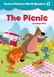 Oxford Phonics World 1 THE PICNIC
