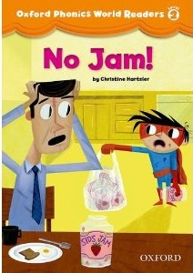 Oxford Phonics World 2 NO JAM!