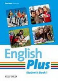 English Plus Level 1 Student's Book