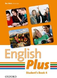 English Plus Level 4 Student's Book