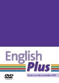 English Plus DVD for Levels 1-4