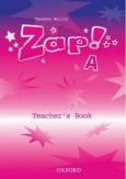 ZAP A Teacher's Book