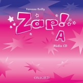 ZAP A Audio CD