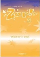 ZAP B Teacher's Book
