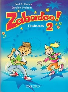 Zabadoo! 2 Flashcards