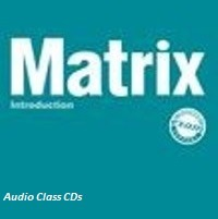 New Matrix Introduction Audio Class CDs