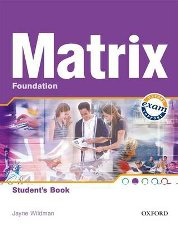 New Matrix Foundation Student's Book