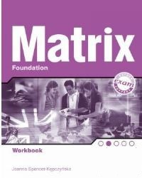 New Matrix Foundation Workbook