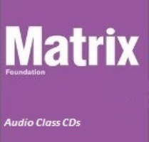 New Matrix Foundation Audio Class CDs