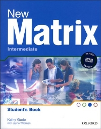 New Matrix Intermediate Student's Book