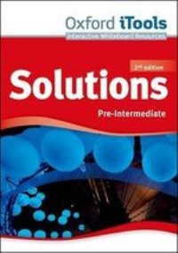 Solutions 2ED Pre-intermediate iTOOLS