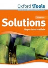 Solutions 2ED Upper-intermediate iTOOLS