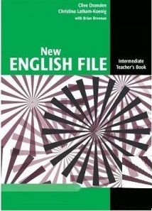 New English File Intermediate Teacher's Book