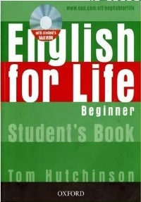 English For Life Beginner Student's Book + MULTIROM