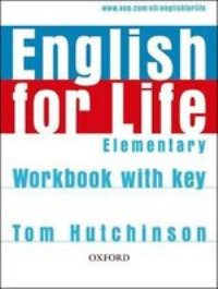 English For Life Elementary Workbook