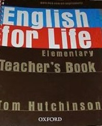English For Life Elementary Teacher's Book