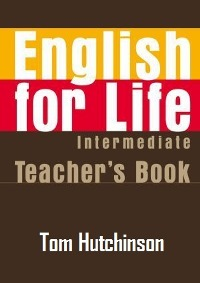 English For Life Intermediate Teacher's Book