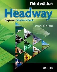 New Headway 3ED Beginner Student's Book