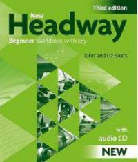 New Headway 3ED Beginner Workbook