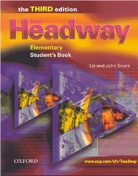 New Headway 3ED Elementary Student's Book