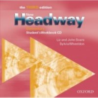 New Headway 3ED Elementary Student's CD