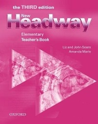 New Headway 3ED Elementary Teacher's Book