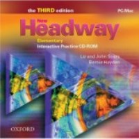 New Headway 3ED Elementary Interactive Practice CD-ROM